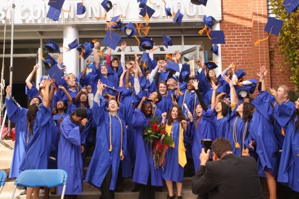 File:Small graduating class.jpg