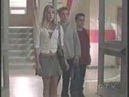 Emma, Sean and Toby unkowingly walk into trouble