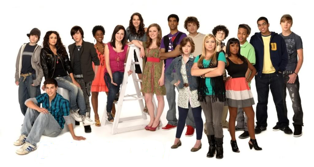 Image result for degrassi season 9 cast