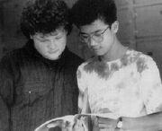 Arthur&Yick1989-1990