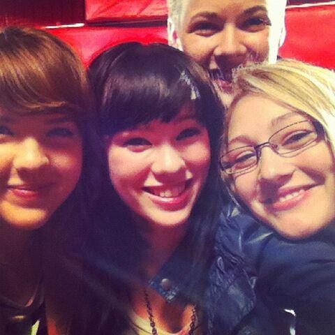 File:Katie,Clare, Maya, Tristan.jpg
