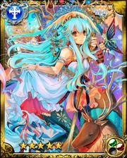 Ritual Goddess Yule SR+