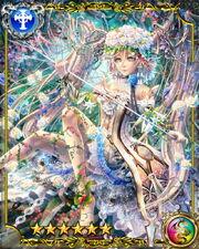 White Rose Queen Blanchet SSR
