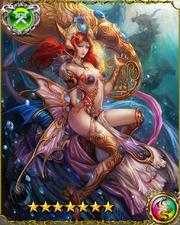 Mesmeric Goddess Melqart LR