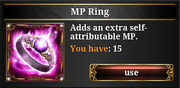 MP Ring (Items Page)