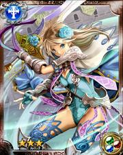 Knight of Roar Palamedes R++