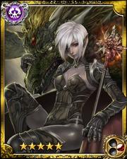 Dark Princess Nephilia SR