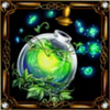 Telluric Water Icon