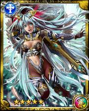 Goddess of Victory Nike SR