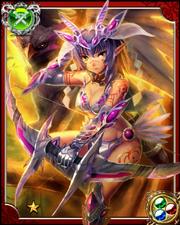 Fairy Knight Beatrice N++