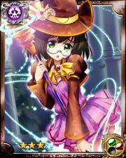 Celestial Wizard Mia R+