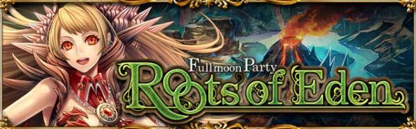 Roots of Eden Banner