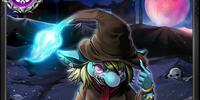 Dark Fairy Dvergr