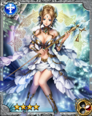 Goddess of Marriage Juno RR