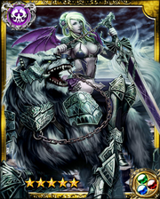 Fairy Knight Shade SR++