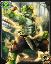 Frograpper NN