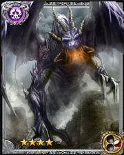Evil Poisonous Dragon Gadeucca RR
