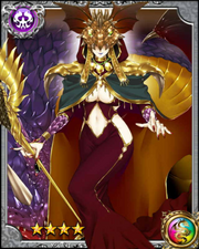 Evil Dragon Witch Nora RR