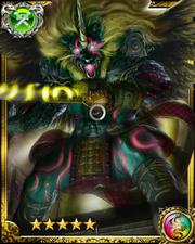 Leo Warrior Narasimha SR