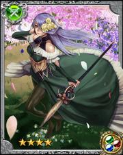 Floral Magician Viola RR++