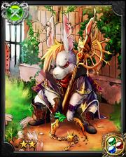 Student Rabbit Vanish NN++