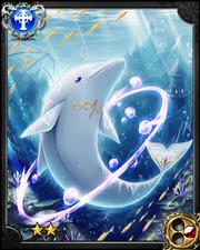 Mermaid Dolphina NN