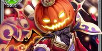 Mr.Jack-o-Lantern