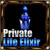 Private Life Elixir Icon