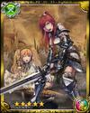 Friendship Knight Percival
