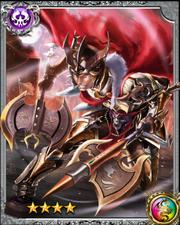 Knight of Dual Axe Balen RR
