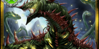 Storm Dragon Rafflesia