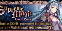 Supreme Magic Card Pack