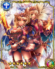 Twin Angel Joel & Rael SSR