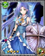Sanctuary Knight Margrete RR+