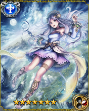 Guardian of Moon Arianrhod LR