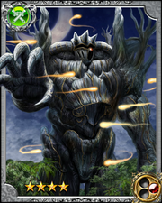 Dark Trunk Creeper RR
