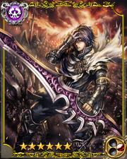 Demonic Lord Mordred SSR