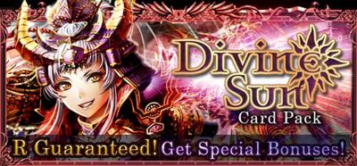 Divine Sun Banner 1