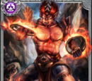 Primitive Fire God Kagu-tsuchi