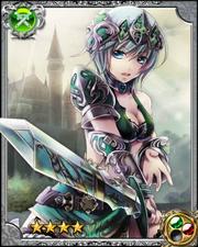 Sword Master Hildebrand RR+