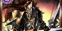 Ambidextrous Knight Balin