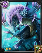 Sea Serpent NN+