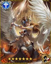 Sacred Emperor Ideion LR