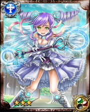 Angel of Light Rakiel R+