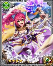 Dragon Knight Ludmila RR+