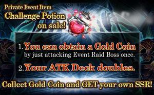 Transcend Gate Challenge Potion Detail