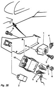 Wiper Delay Switch 1979 Ranchero Wiper Switch Wiring