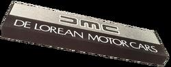 DeLoreanDealershipSign