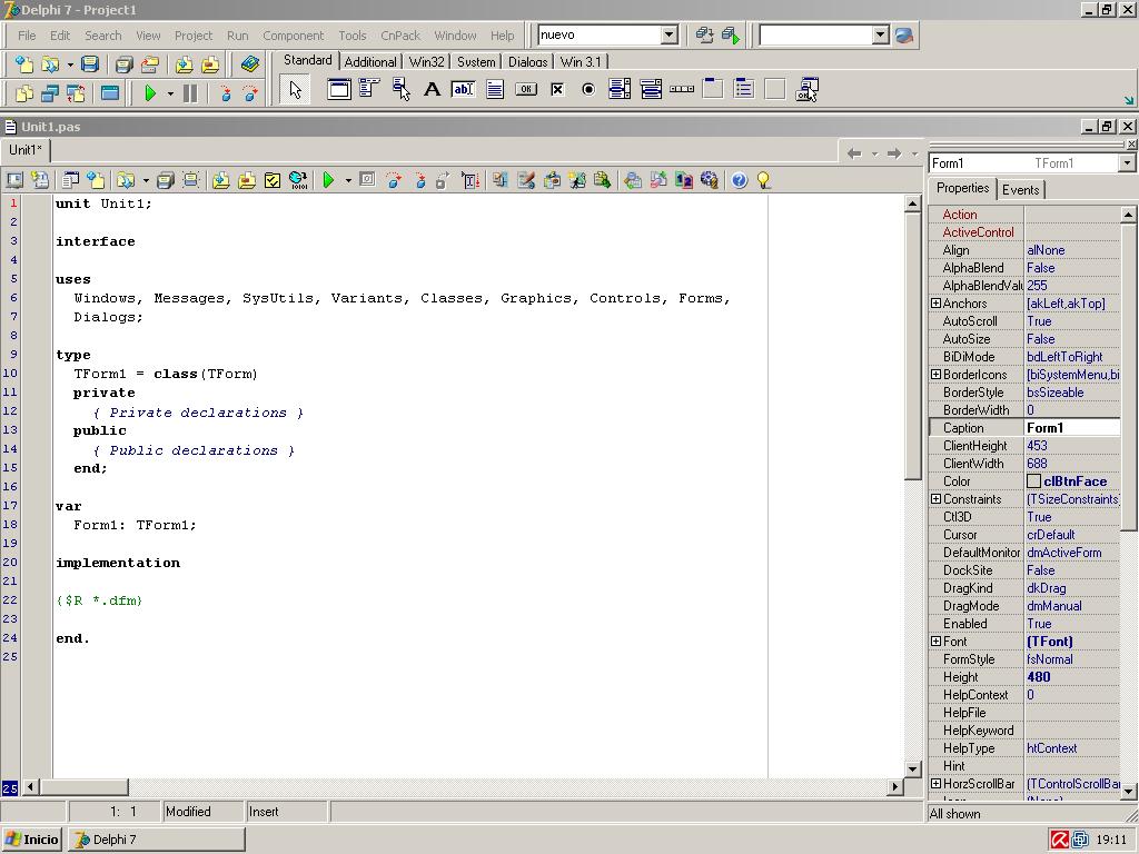 Delphi 7 | Delphi Programming | Fandom powered by Wikia