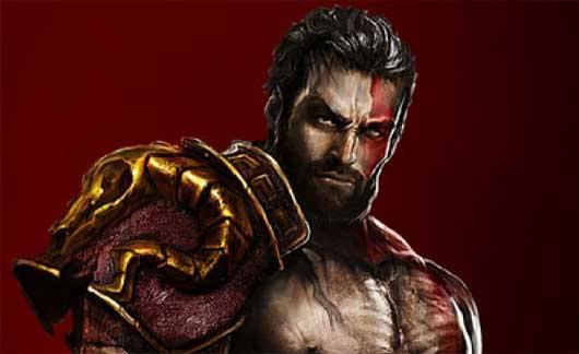Kratos Brother Deimos Deimos | Demigo...